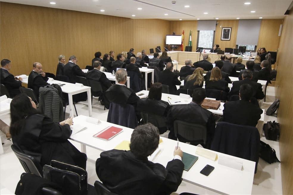 MÁLAGA ASESORES consigue una Sentencia absolutoria en Juicio de la Operación Fénix.